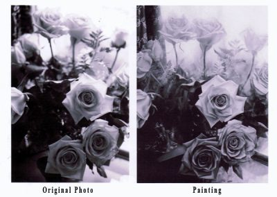 reproduction flowers